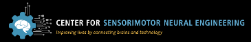 Center for Sensorimotor Neural Engineering